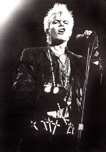 Billy+Idol