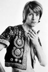 David Bowie 1960s v