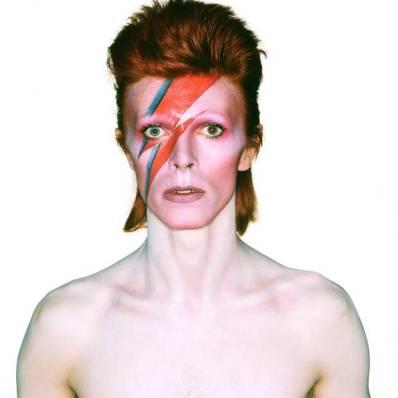 David Bowie 1973-2
