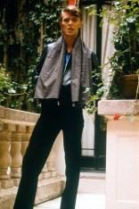 David Bowie 1977 v
