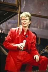 David Bowie 1987 v