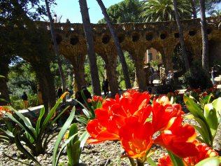 Gaudi Park, Spain