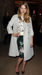 Prada Party Paris Fashion Week Haute Couture S/S 2012