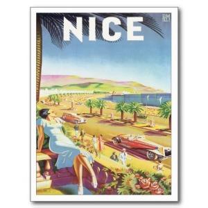 Nice postcard