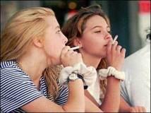 scrunchie girls