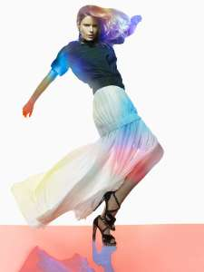 Vogue Italy FM1