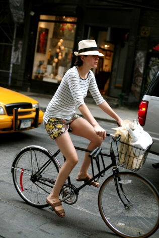 Spring-Bike-Rider