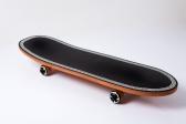 Claymate skateboard